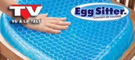 Coussin Egg Sitter